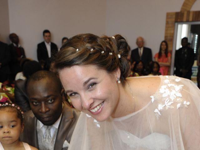 Le mariage de Philippe et Julie à Montesson, Yvelines 35