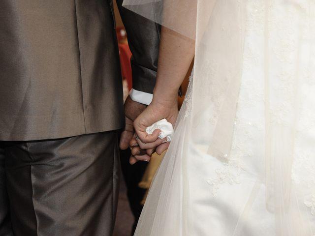 Le mariage de Philippe et Julie à Montesson, Yvelines 36