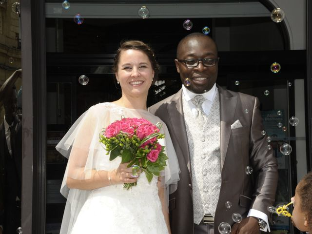 Le mariage de Philippe et Julie à Montesson, Yvelines 37
