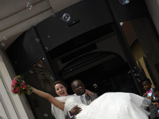 Le mariage de Philippe et Julie à Montesson, Yvelines 38