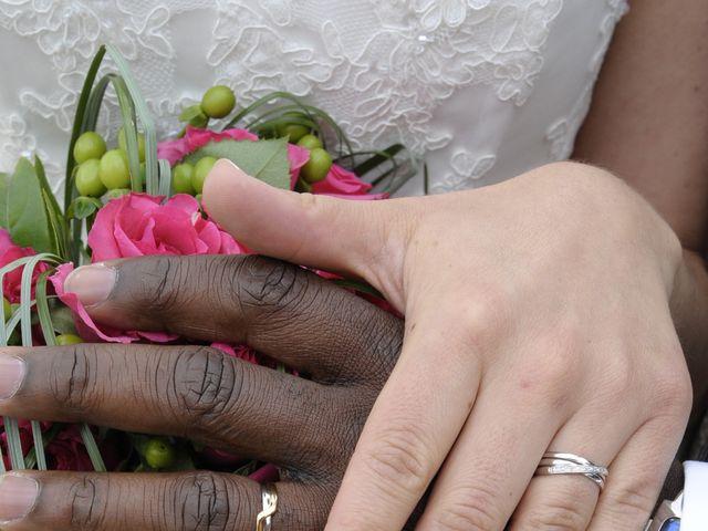 Le mariage de Philippe et Julie à Montesson, Yvelines 40