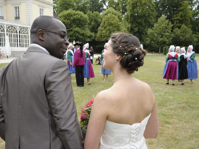 Le mariage de Philippe et Julie à Montesson, Yvelines 42