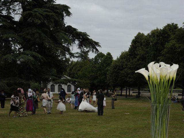 Le mariage de Philippe et Julie à Montesson, Yvelines 47
