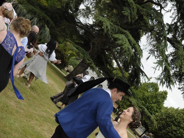 Le mariage de Philippe et Julie à Montesson, Yvelines 48