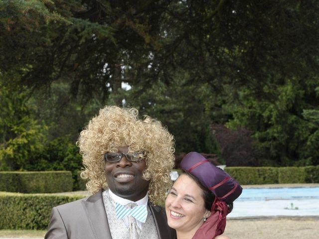 Le mariage de Philippe et Julie à Montesson, Yvelines 57