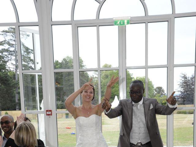 Le mariage de Philippe et Julie à Montesson, Yvelines 63