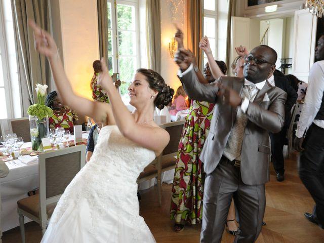 Le mariage de Philippe et Julie à Montesson, Yvelines 64