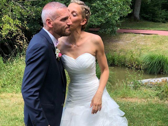 Le mariage de Morgan et Johanna  à Ormes, Loiret 12