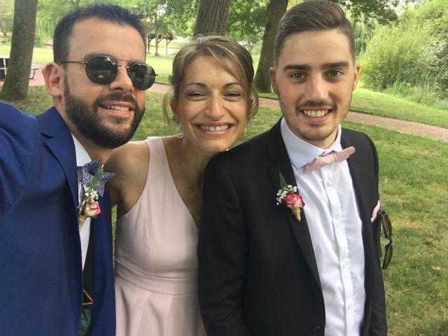 Le mariage de Morgan et Johanna  à Ormes, Loiret 15