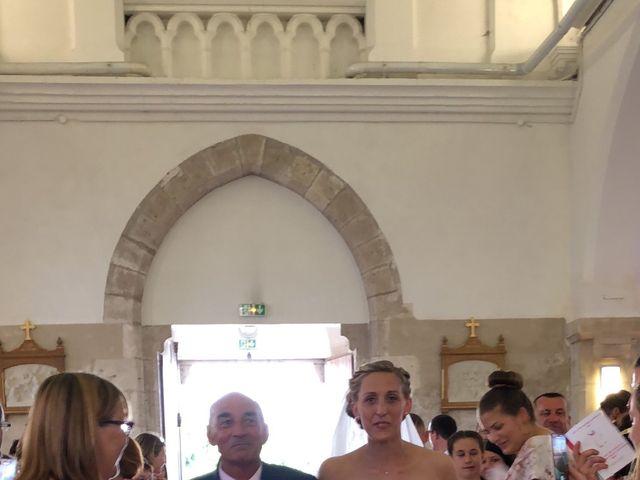 Le mariage de Morgan et Johanna  à Ormes, Loiret 19