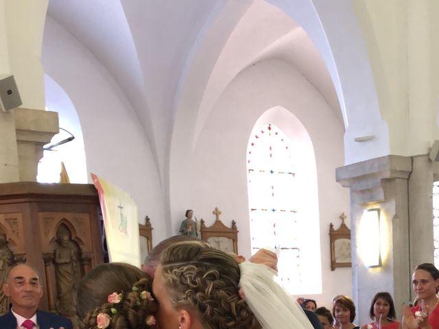 Le mariage de Morgan et Johanna  à Ormes, Loiret 20
