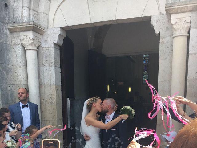 Le mariage de Morgan et Johanna  à Ormes, Loiret 22