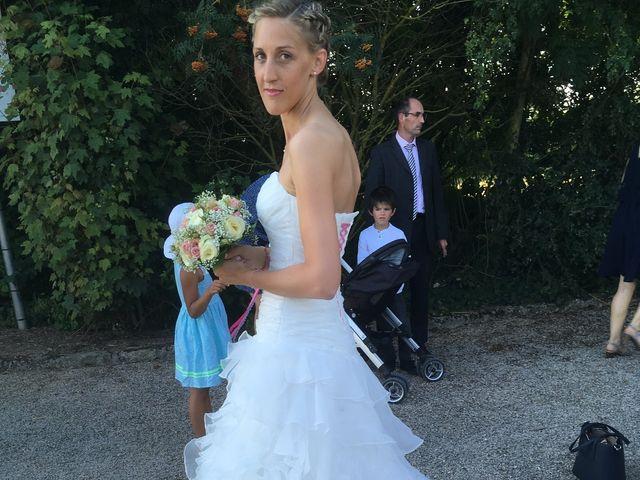 Le mariage de Morgan et Johanna  à Ormes, Loiret 23