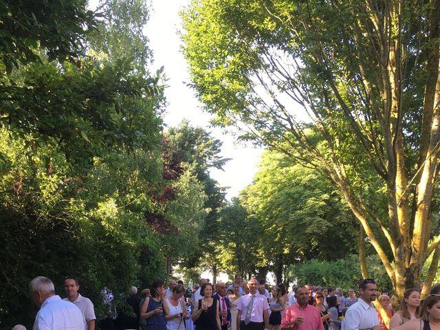 Le mariage de Morgan et Johanna  à Ormes, Loiret 28