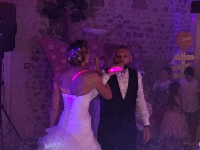 Le mariage de Morgan et Johanna  à Ormes, Loiret 29