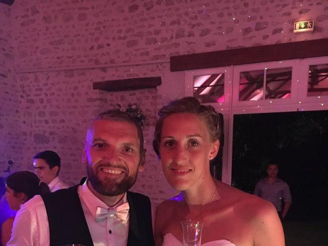 Le mariage de Morgan et Johanna  à Ormes, Loiret 30