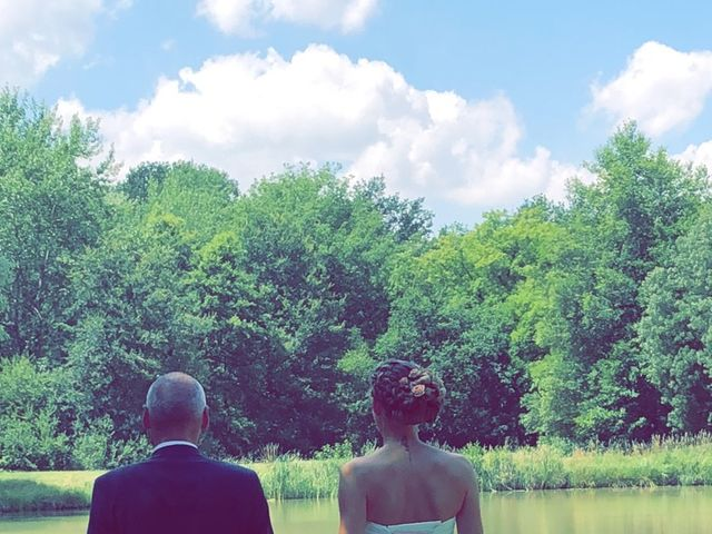Le mariage de Morgan et Johanna  à Ormes, Loiret 32