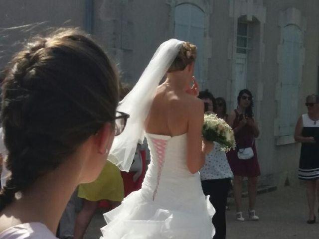 Le mariage de Morgan et Johanna  à Ormes, Loiret 33