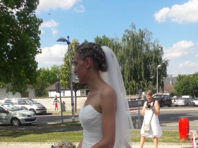 Le mariage de Morgan et Johanna  à Ormes, Loiret 40