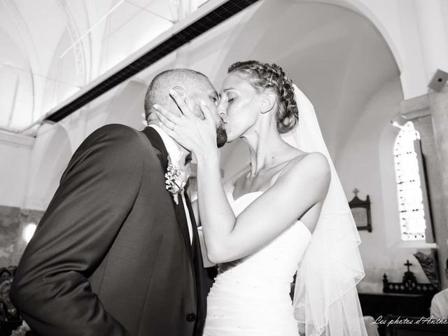 Le mariage de Morgan et Johanna  à Ormes, Loiret 41