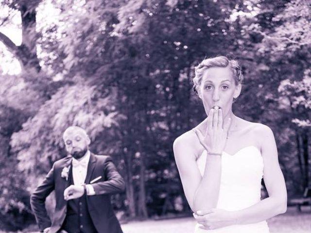 Le mariage de Morgan et Johanna  à Ormes, Loiret 44