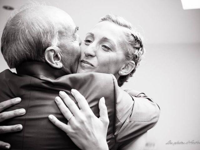 Le mariage de Morgan et Johanna  à Ormes, Loiret 45