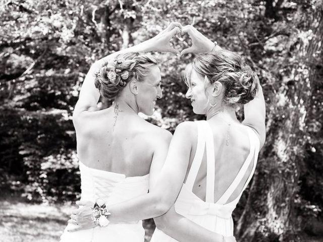 Le mariage de Morgan et Johanna  à Ormes, Loiret 48