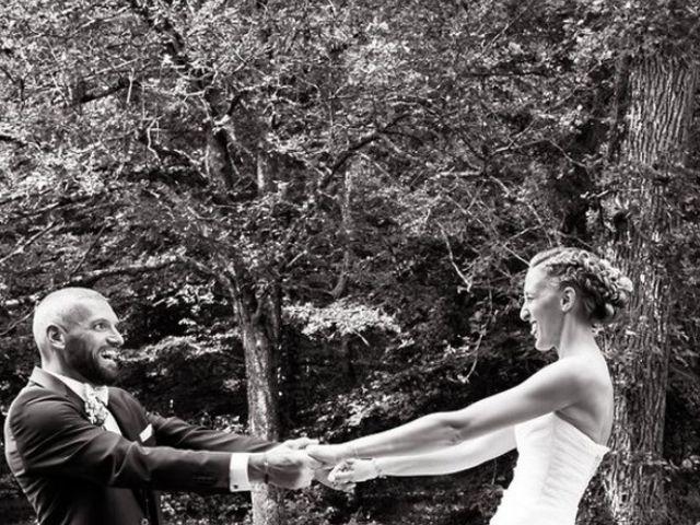 Le mariage de Morgan et Johanna  à Ormes, Loiret 49