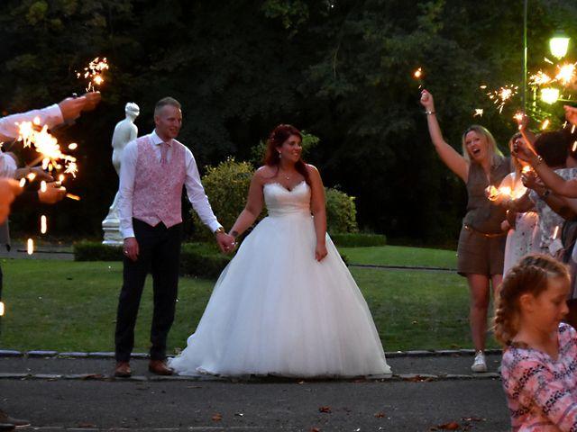 Le mariage de David et Nina à Denain, Nord 16