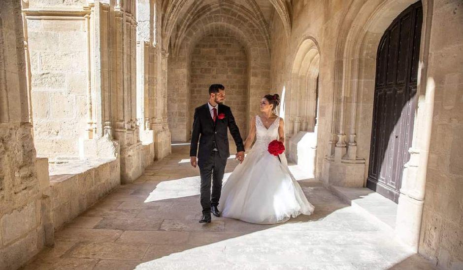 Le mariage de Mylène et Teddy à Narbonne, Aude