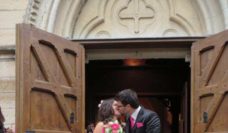 Le mariage de Anne-Sophie et Jonathan  à Saint-Fons, Rhône