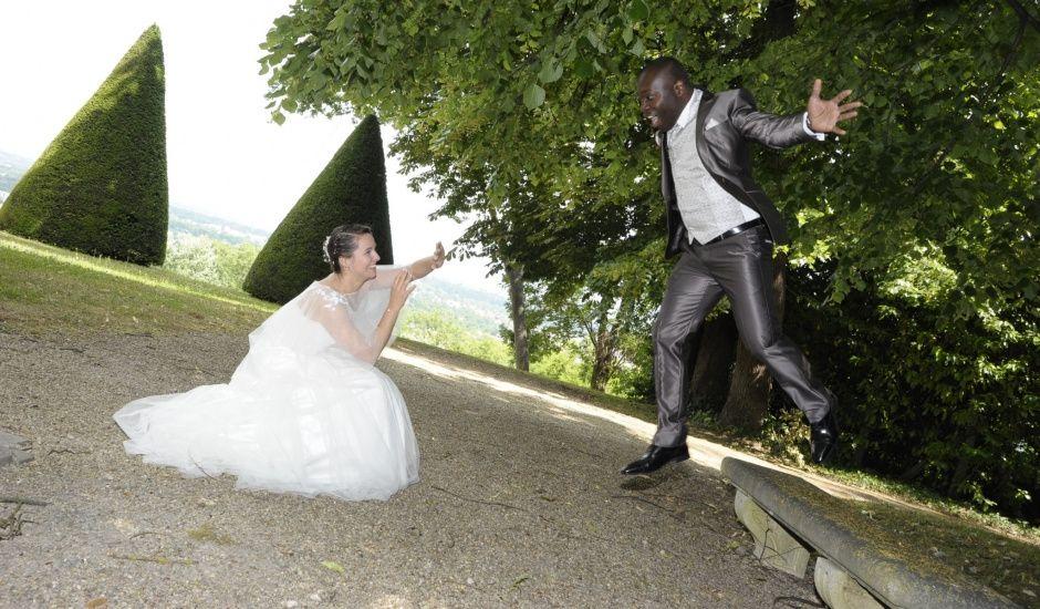 Le mariage de Philippe et Julie à Montesson, Yvelines