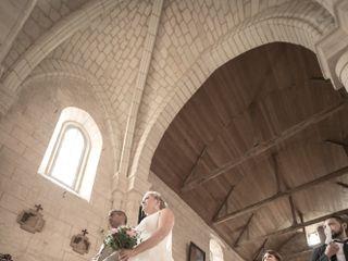 Le mariage de Lucie et Romain 1
