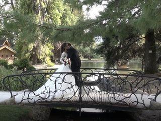 Le mariage de Manon et Ayman 2