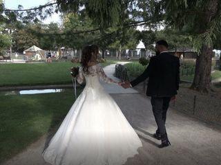 Le mariage de Manon et Ayman 3