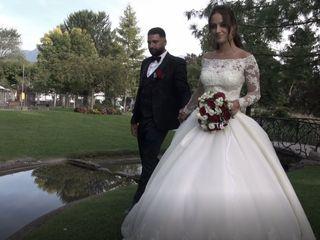 Le mariage de Manon et Ayman