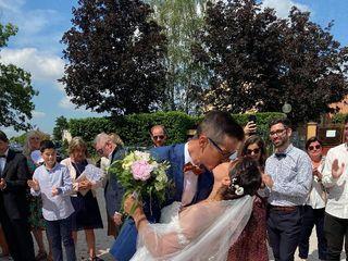 Le mariage de Laetitia et Julien  1