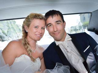 Le mariage de Fabien et Jessica