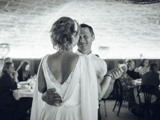 Le mariage de Nathalie et Claude