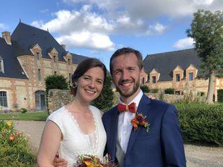 Le mariage de Anne-Laure  et Clément 1
