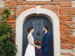 Le mariage de Anne-Laure  et Clément