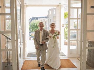 Le mariage de Stéphanie et Ghyslain 3