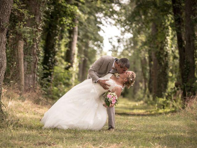 Le mariage de Lucie et Romain