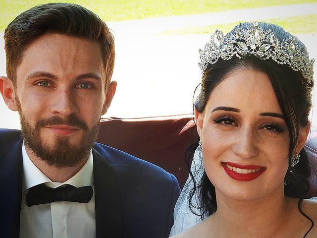 Le mariage de Melvin et Nolwenn à Montreuil-Juigné, Maine et Loire 2