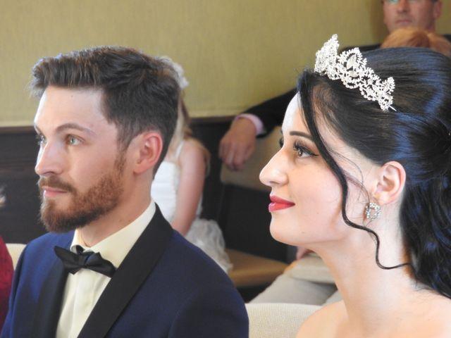 Le mariage de Melvin et Nolwenn à Montreuil-Juigné, Maine et Loire 4