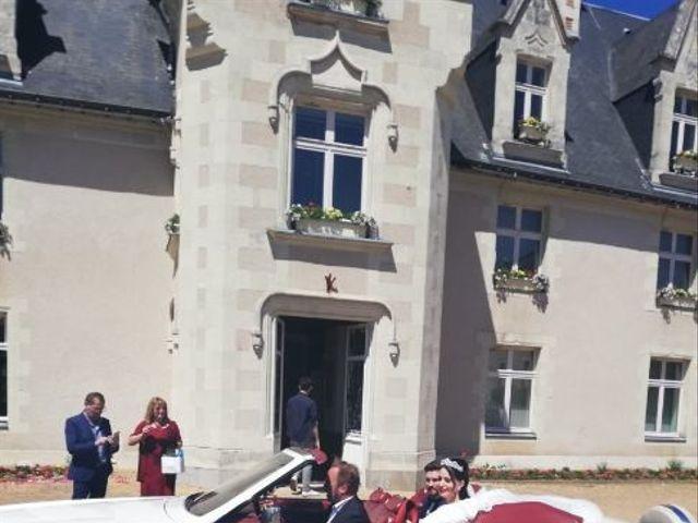 Le mariage de Melvin et Nolwenn à Montreuil-Juigné, Maine et Loire 6