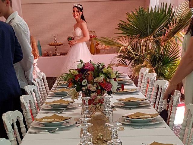 Le mariage de Melvin et Nolwenn à Montreuil-Juigné, Maine et Loire 7