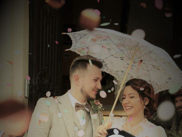 Le mariage de Emmanuel et Chloe à Saint-Gilles, Gard 10