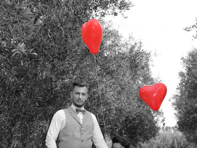 Le mariage de Emmanuel et Chloe à Saint-Gilles, Gard 18