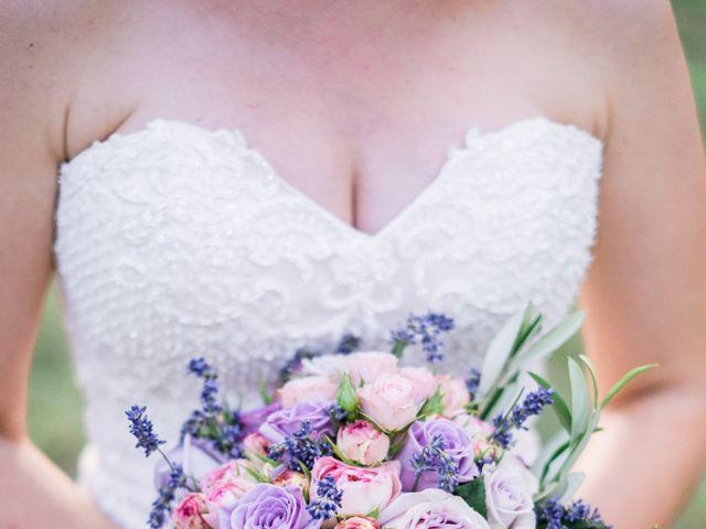 Le mariage de Morgan et Madison à Diors, Indre 4